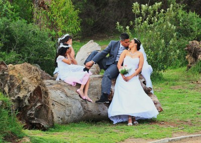 Shoots By Design Bridal Party 18