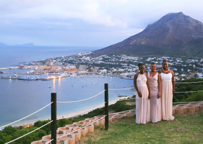 Shoots By Design Bridal Party 2
