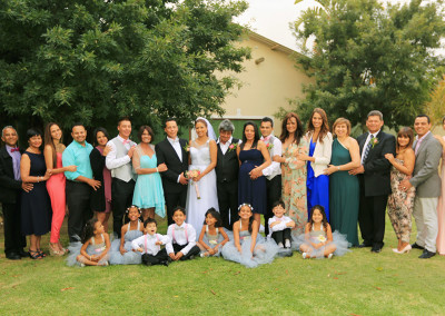 Shoots By Design Bridal Party 4