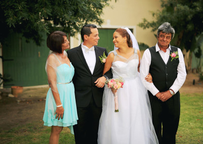 Shoots By Design Bridal Party 5