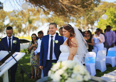 Shoots By Design Wedding Ceremony 21
