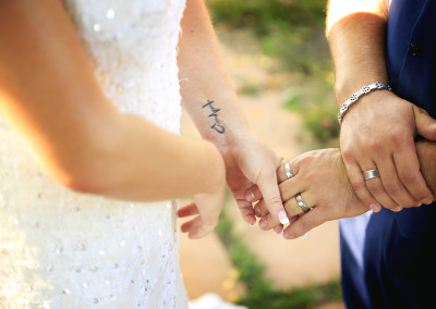 Shoots By Design Wedding Ceremony 4