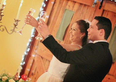 Shoots By Design Wedding Reception 16
