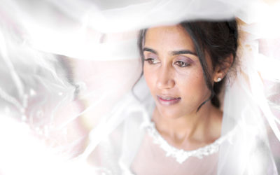 How to look flawless in your wedding images