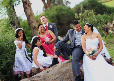Shoots By Design Bridal Party 16
