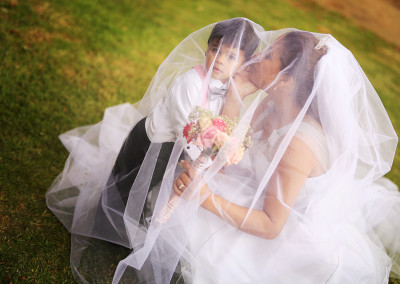 Shoots By Design Bridal Party 6