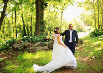 Shoots By Design Bridal Portraits 25