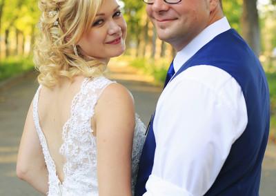 Shoots By Design Bridal Portraits 5