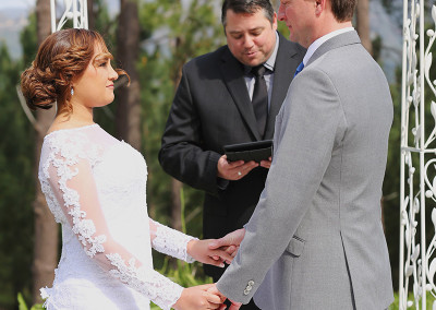 Shoots By Design Wedding Ceremony 33