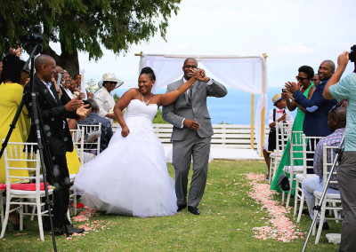Shoots By Design Wedding Ceremony 6