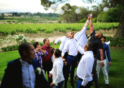 Shoots By Design Wedding Reception 10
