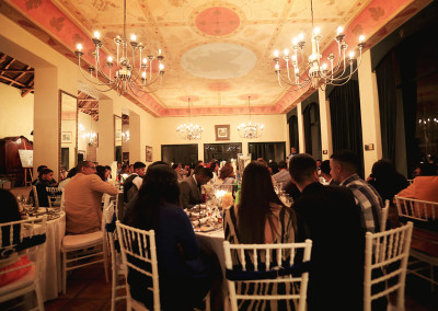 Shoots By Design Wedding Reception 18