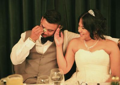 Shoots By Design Wedding Reception 20