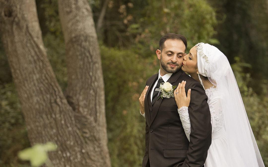{SNEAK PEEK WEDDING} Kamielah & Imraan