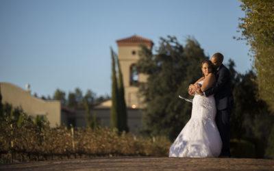 {WEDDING SNEAK PEEK} Nicole & Waydon | Ashanti Estate