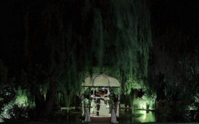 {WEDDING} Leaticia & Lyle | Zonnevanger