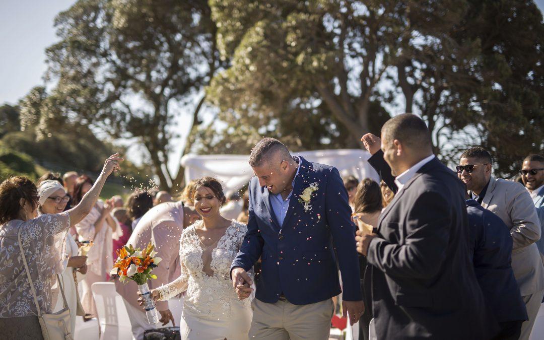 Wedding Day Timeline Planning
